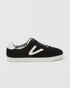 Abercrombie & Fitch Tretorn Camden Sneakers