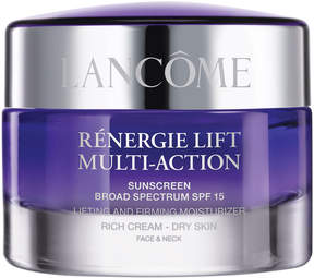 Lancome Renergie Lift Multi-Action Lifting And Firming Cream - Dry Skin