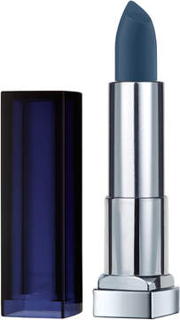Maybelline Color Sensational The Loaded Bolds Lip Color - Midnight Blue