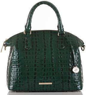Brahmin La Scala Collection Duxbury Satchel