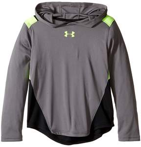 Under Armour Kids Select Shooting Shirt Boy's Clothing