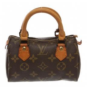 Louis Vuitton Speedy crossbody bag - BROWN - STYLE