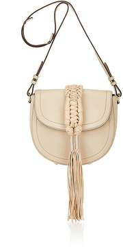 Altuzarra ALTUZARRA WOMEN'S GHIANDA KNOT SMALL SADDLE BAG