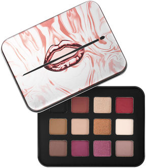 Make Up For Ever Make Up Forever Lustrous Shadow Palette