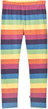 Molo Rainbow Stripe Nevada Leggings