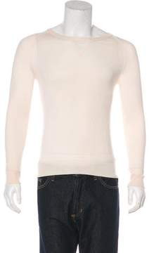 Christian Dior 2007 Wool Crew Neck Sweater