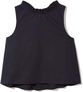 Atlantique Ascoli Mini Enfant Top in Navy Linon, XS