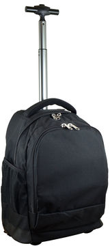 Asstd National Brand Mojo Premium Wheeled Backpack