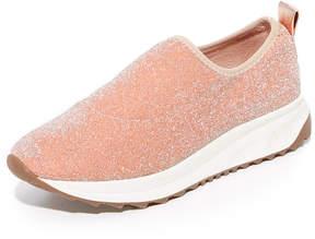 Steven NC Slate Sneakers