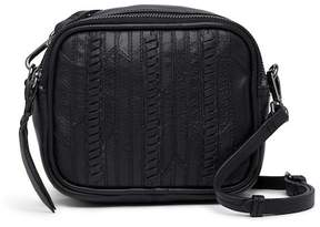 Kooba Pasadena Mini Leather Crossbody Bag