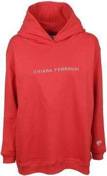 Chiara Ferragni Active Hoodie