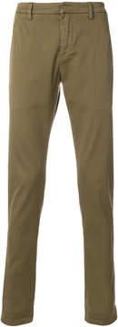 Dondup skinny chino trousers