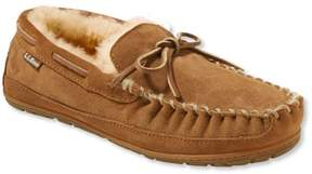 L.L. Bean L.L.Bean Men's Wicked Good Moccasins