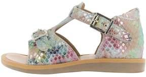 Pom D'Api Poppy Buckle Sandal