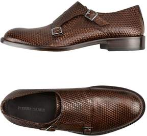 Pierre Darre' MENS SHOES