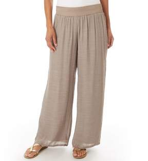 Apt. 9 Women's Wide-Leg Soft Pants