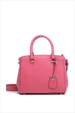 MICHAEL Michael Kors Leather Benning Bag