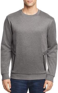 HUGO Dyann Crewneck Sweater