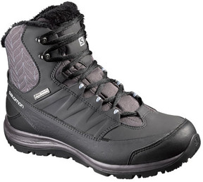 Salomon Women's Kana Mid ClimaShield WP 2 Boot