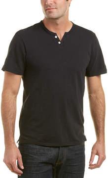 Joe's Jeans Henley T-Shirt