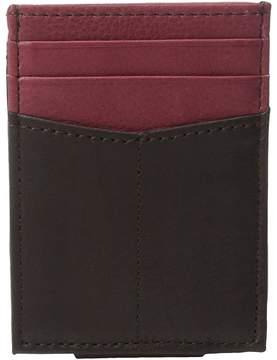 Johnston & Murphy Front Pocket Wallet Wallet Handbags