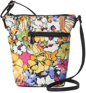 Donna Sharp Penny Crossbody Bag