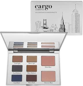 CARGO Eye Contour Eyeshadow Palette