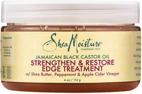Shea Moisture Sheamoisture SheaMoisture Strengthen, Grow & Restore Edge Treatment Jamaican Black Castor Oil