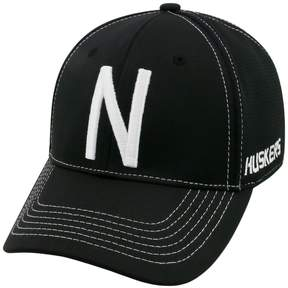Top of the World Adult Nebraska Cornhuskers Dynamic Performance One-Fit Cap
