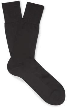 Falke No. 4 Silk Socks