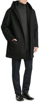 Jil Sander Coat with Wool