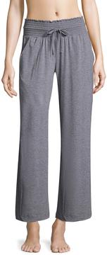 C&C California Women's Elasticized Waistband Pants