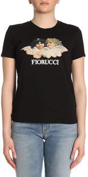 Fiorucci T-shirt T-shirt Women