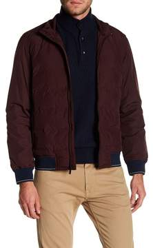 Perry Ellis Quilted Puffer Jacket