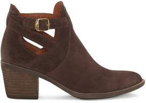Sole Society Nandita Cut Out Bootie