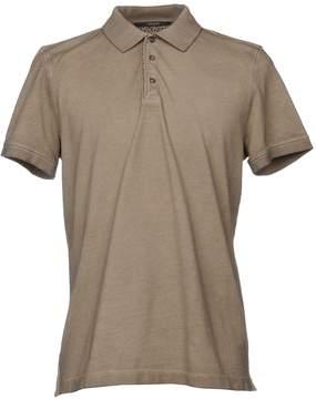 Kangra Cashmere Polo shirts