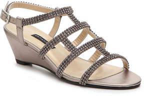 Caparros Farah Wedge Sandal - Women's