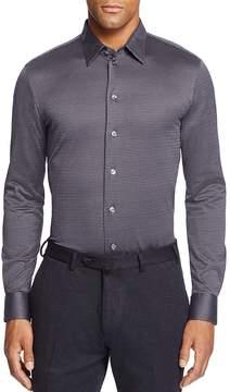 Armani Collezioni Regular Fit Button-Down Shirt