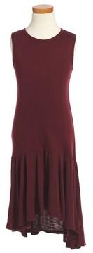 Tucker + Tate Girl's Drop Waist Dress