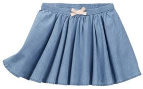 Joe Fresh Denim Skirt (Big Girls)