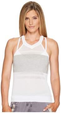 Blanc Noir Vue Sweater Tank Women's Workout