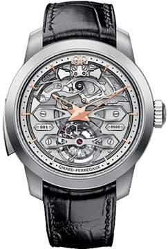 Girard Perregaux Minute Repeater Tourbillon Men's Watch
