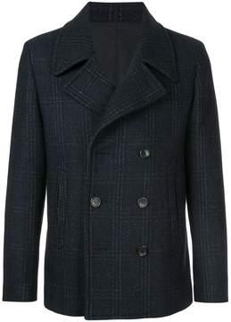 Cerruti double breasted coat