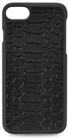 GiGi New York Python-Embossed Leather iPhone 7 Case