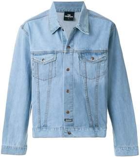 Les (Art)ists denim jacket