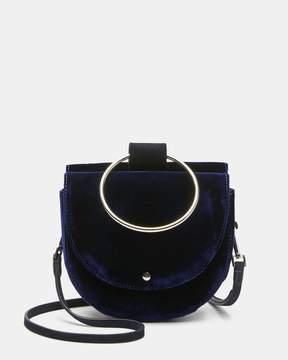 Theory Whitney Bag in Velvet