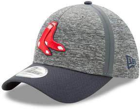 New Era Kids' Boston Red Sox Clubhouse 39THIRTY Cap