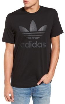 adidas Men's Original Trefoil T-Shirt