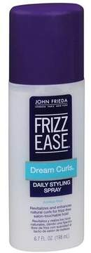 John Frieda Dream Curls Curl-Perfecting Spray