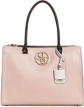 GUESS Ryann Lux Society Shoulder Bag